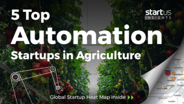 automation startups agriculture startus insights